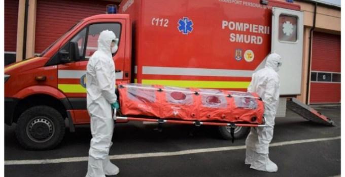 Alt deces al unui bolnav cu coronavirus în România. 25 în total 11