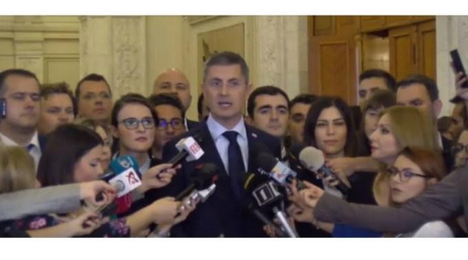 """Andrei Lupu: """"Tot aud ca nu se pot organiza alegeri anticipate/ca nu se pot organiza decât peste 6 luni. Dacă vor, se poate. Hai sa clarificam calendarul"""": 1"""