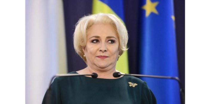 """Îi spune cineva? Viorica Dăncilă: """"Luni voi fi președintele României"""" 4"""