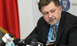 Alexandru Rafila, despre ritmul infectărilor cu coronavirus de după 15 mai: Aștept cu nerăbdare cifrele de marți 31