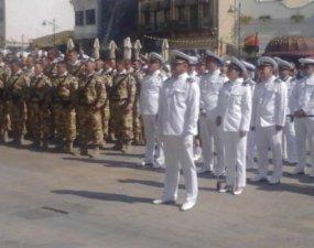 """""""Rechinii Albi"""", Unitatea de elita a Armatei Romane pleaca in Afganistan 8"""