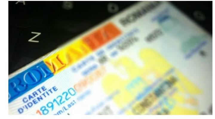 Românii vor avea cărţi de identitate noi. Ce date nu vor mai fi trecute în cip. Legea promulgată astăzi de președintele Klaus Iohannis 1