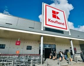 """Kaufland Romania: """"În magazinele noastre nu se mai ia temperatura la intrarea în magazin"""" 3"""