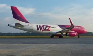 Wizz Air prelungește perioada de suspendare a zborurilor din România. Ce se întâmplă cu biletele luate 43