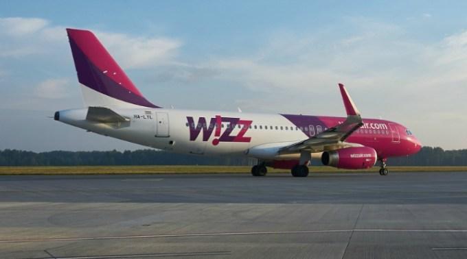 Wizz Air prelungește perioada de suspendare a zborurilor din România. Ce se întâmplă cu biletele luate 1