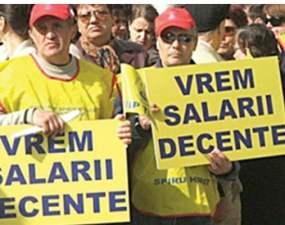Profesorii din România păcăliți la salariu de Guvern? Vezi ce măriri REALE vor primi de la 1 ianuarie 2018 14