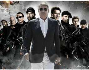 """(Foto) """"Apariția lui Iohannis a şocat. E primul preşedinte al României care arată a om"""" 14"""