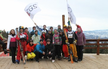 Echipa CGS la Winter Games 2013 (6)