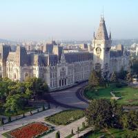 Culture Palace - Iasi (Palatul Culturii)