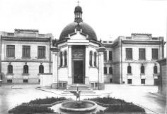 Bucharest Romania Forensic Institute Professor Mina Minovici