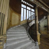 Beautiful decay - Casa Macca