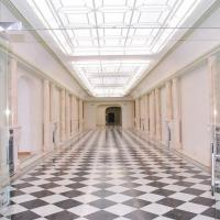 National Museum of Art of Romania (Muzeul National de Arta al Romaniei)