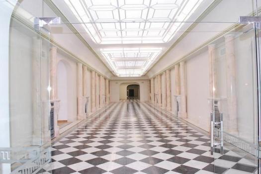 Palatul Regal Bucuresti Muzeul National de Arta
