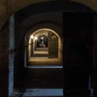 Communist prisons: Fort XIII Jilava, Ramnicu-Sarat, Sighetu Marmatiei, Pitesti