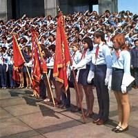 Ceausescu's Romania: 1965 - 1989