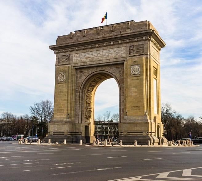 Arcul de Triumf (București)