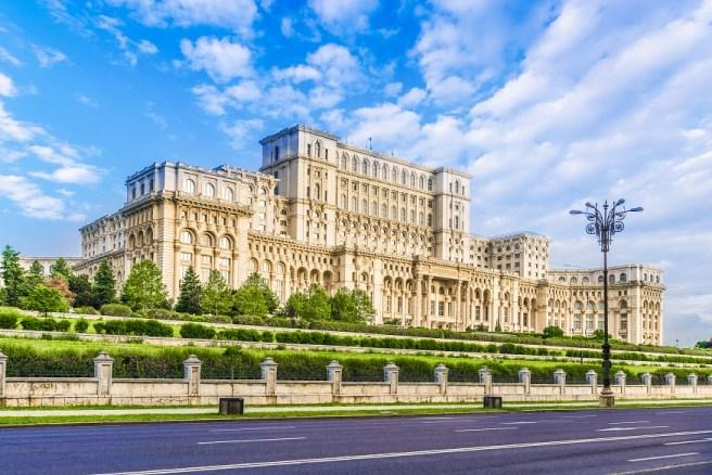 Palatul Parlamentului (București)