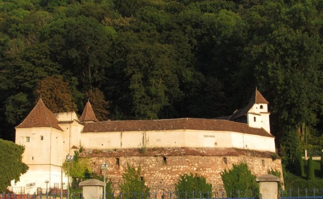 Bastionul Ţesătorilor (Brașov)