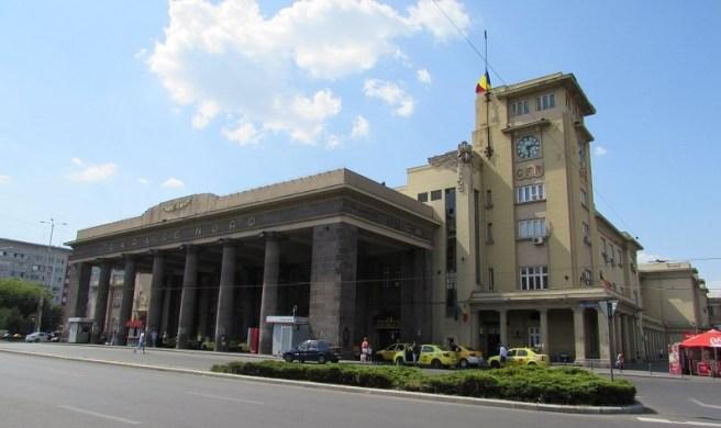 Gara de Nord (București)