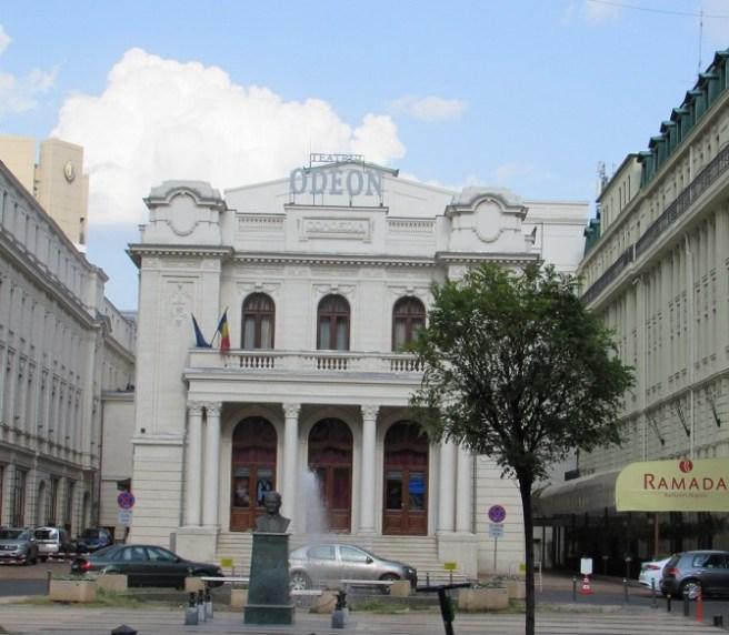Teatrul Odeon (București)