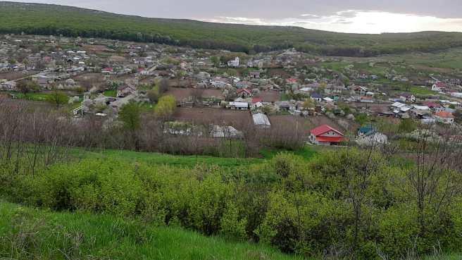 Satul Cătămăreşti, comuna Mihai Eminescu (jud. Botoşani)