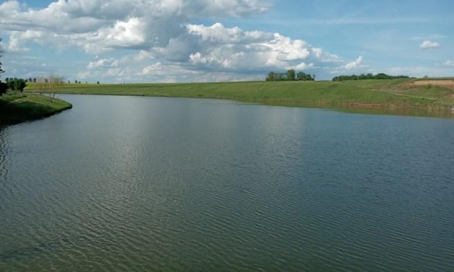 Lacul Săruleşti (jud. Călăraşi)