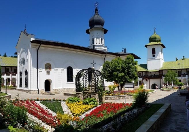 Mănăstirea Agapia (jud. Neamţ)