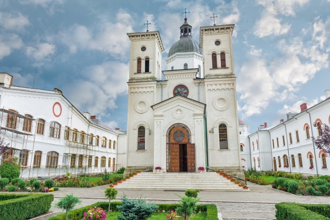 Mănăstirea Bistriţa (jud. Vâlcea)