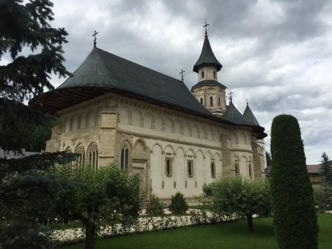 Mănăstirea Putna (jud. Suceava)
