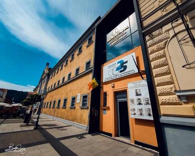 Muzeul Memorial al Victimelor comunismului şi al Rezistenţei (Sighetu Marmaţiei, jud. Maramureş)