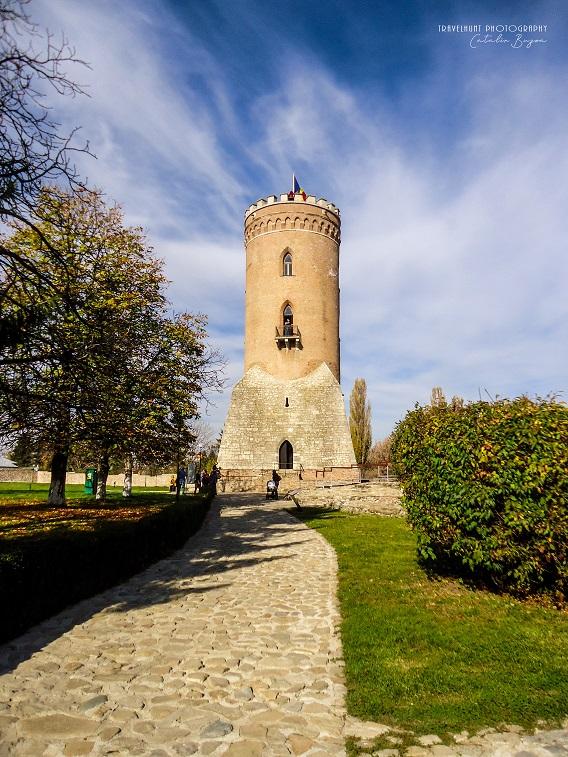 Turnul Chindiei (Târgoviște)