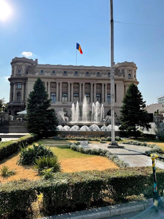 Cercul Militar Național (București)
