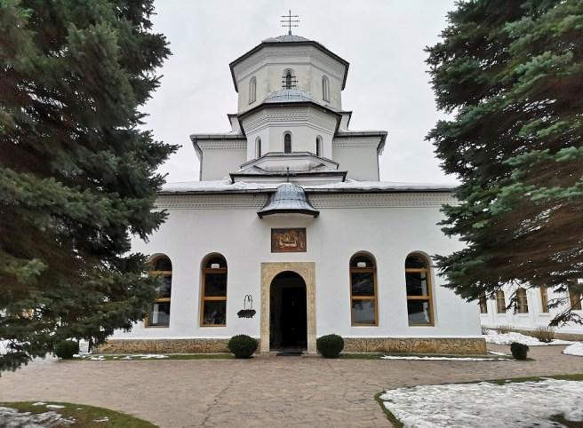 Mănăstirea Tismana (Tismana, jud. Gorj)