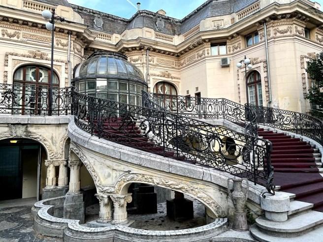 Casa Oamenilor de Ştiinţă (Bucureşti)