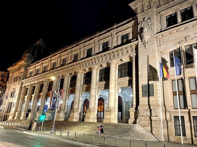 Palatul Muzeului Național de Istorie a României (Bucureşti)