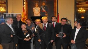 Gala Premiilor Niram Art 2011