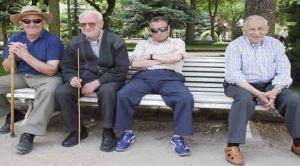 Unu din trei spanioli vrea să muncească după pensionare