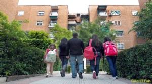 Peste 1,5 milioane de cămine din Spania au toţi mebrii familiei în şomaj