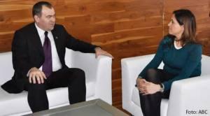 Ciudad Real: Întâlnire între Primărie şi Consulatul României