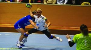 Oltchim calificată în grupele Ligii Campionilor
