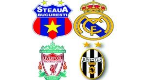 Real Madrid, Liverpool şi Juventus ar putea merge în vară la Bucureşti