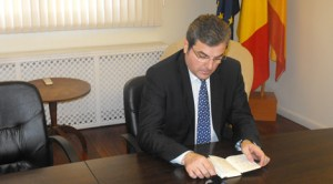 Madrid: Ambasada României îşi propune o mai bună comunicare cu presa şi cu cetăţenii