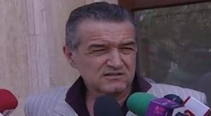 Gigi Becali, condamnat de ÎCCJ la trei ani de închisoare cu suspendare în dosarul privind sechestrarea de persoane