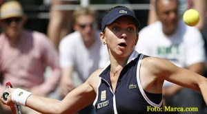 Simona Halep a câştigat turneul de la Nürnberg