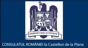CONSULATUL ROMÂNIEI la Castellon de la Plana