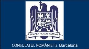 Consulatul României la Barcelona