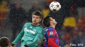 """Steaua """"Out"""", matematic, din primăvara europeană. Rezultate Liga Campionilor"""
