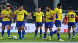 Selecţionata de Rugby a României