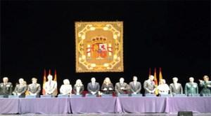 11 cetățeni români răniți în timpul atentatului din 11 martie 2004 decoraţi de către Ministerul de Interne spaniol