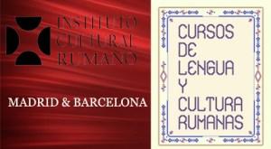 Cursuri de limbă şi cultură română la Madrid şi la Barcelona